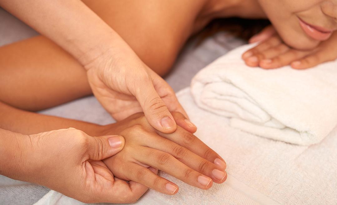 Massage Services Durham, UK