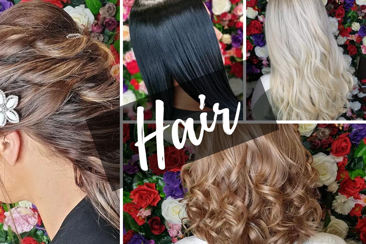 Hair Services Durham, UK